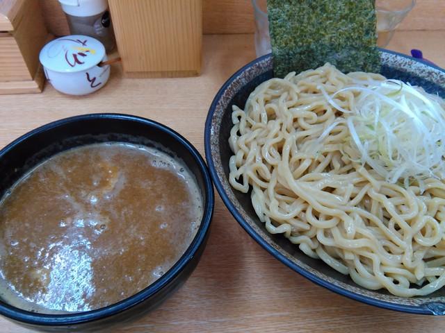 京都渡辺 つけ麺