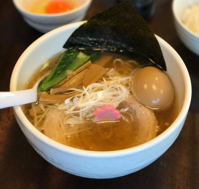 佐倉 麺処丹治